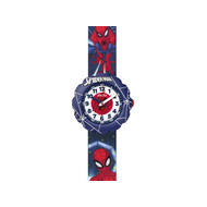 Montre Flik Flak garçon Spider-man in action