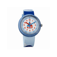 Montre Flik Flak Sea friends enfant plastique