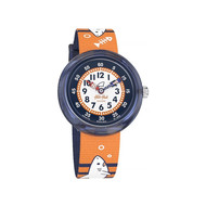 Montre Flik Flak enfant Hunted Water