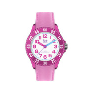 Montre Ice Watch extra small enfant plastique silicone rose
