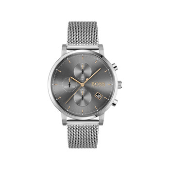 Montre BOSS INTEGRITY BUSINESS Bracelet Acier