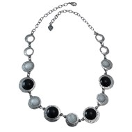Collier ajustable ZOOMI, Made in France